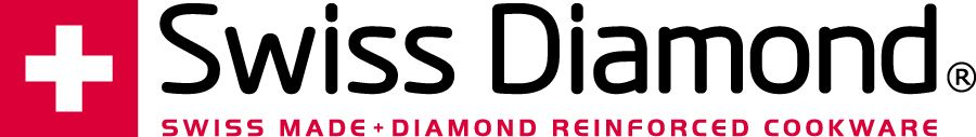 Swiss Diamond / Swiss Made Brands USA Logo