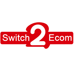 Switch2eCom Logo