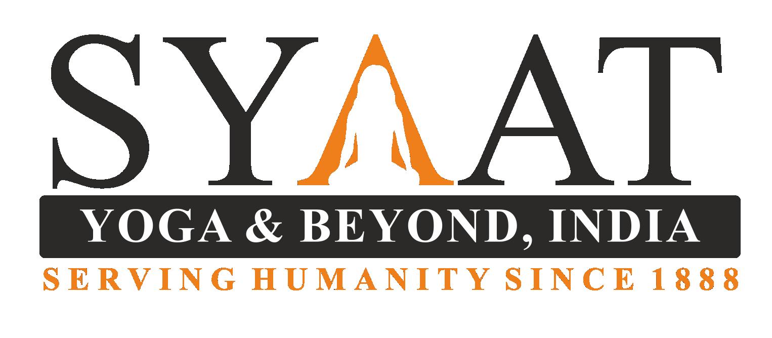 syaatintl Logo