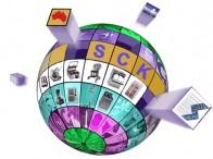 sydcomkitchens Logo
