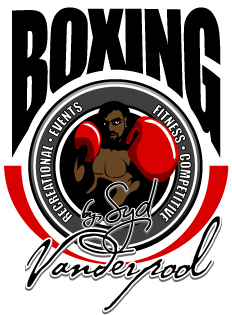 Boxing By Syd Vanderpool Logo