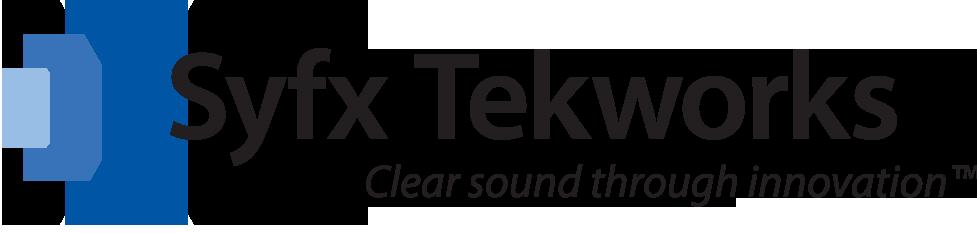 Syfx Tekworks Logo