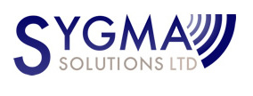 Sygma Solutions Ltd Logo
