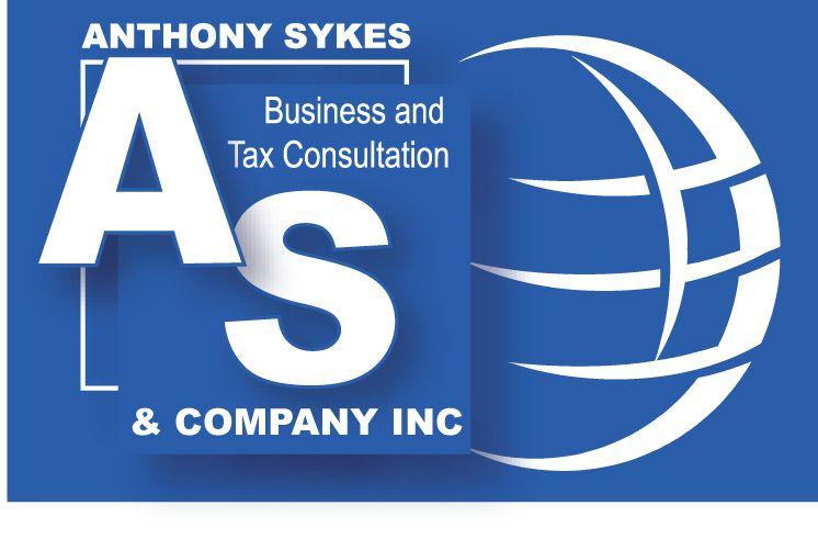 Anthony Sykes and Company Inc Logo