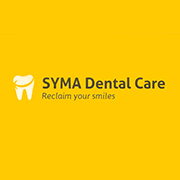 SYMA Dental Care Pvt. Ltd Logo