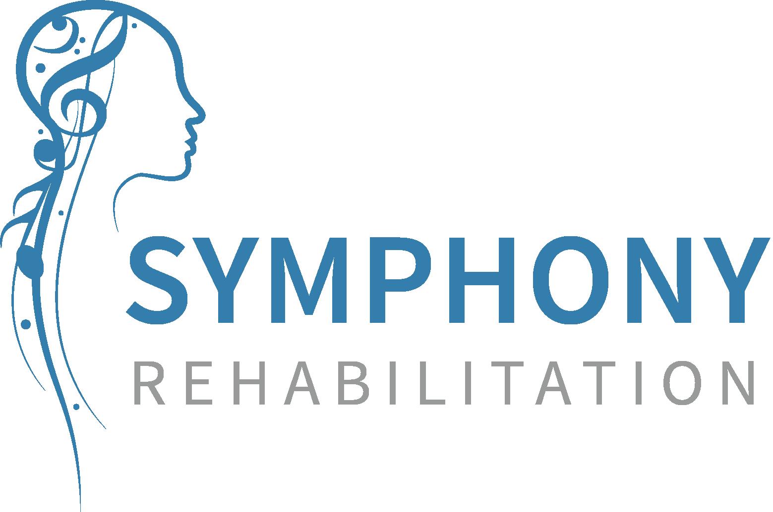 symphonyrehab Logo