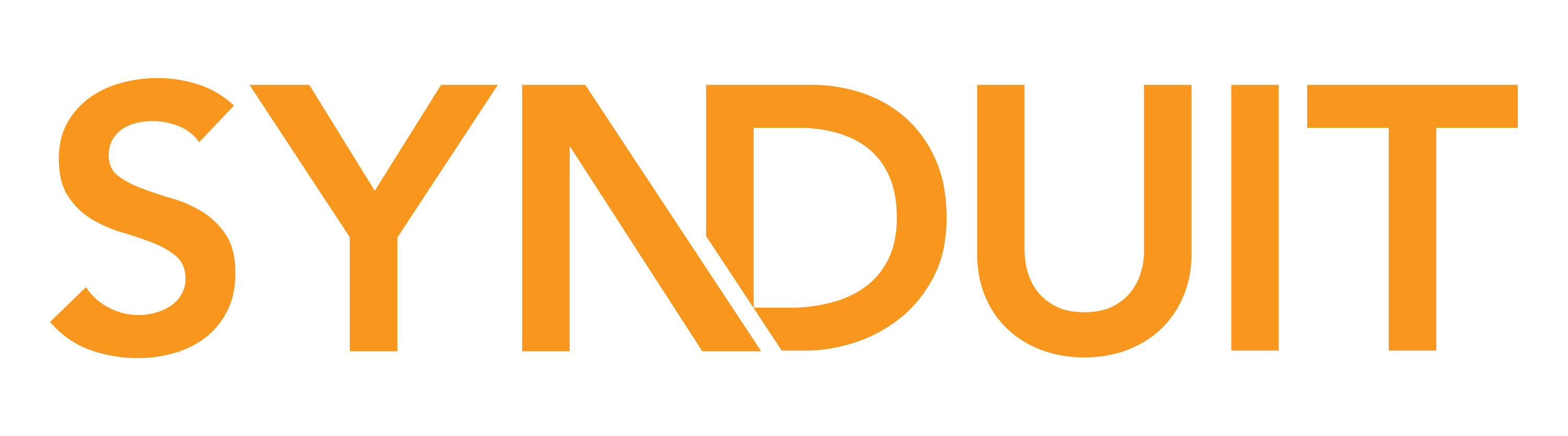 SYNDUIT LLC Logo