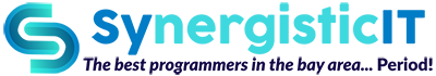 Synergistic IT Logo