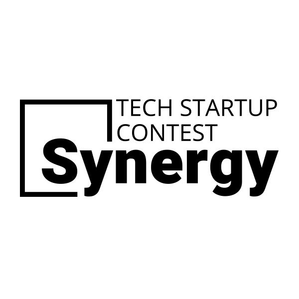 Synergy Tech Startup Contest Logo