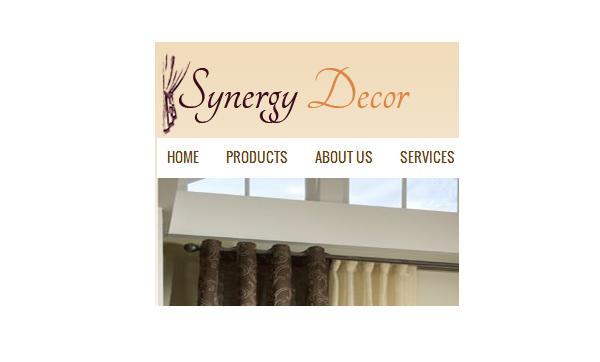synergydecor Logo
