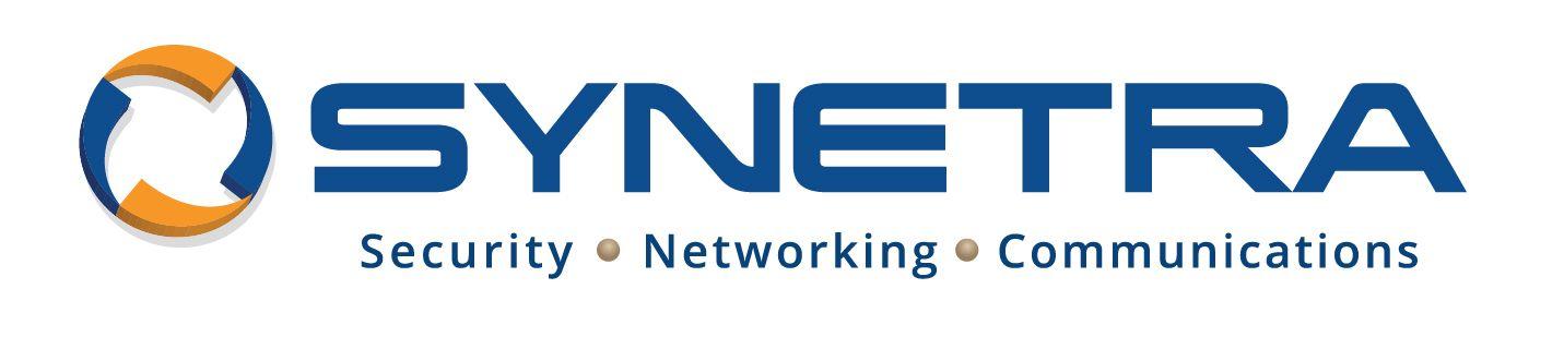 Synetra Logo