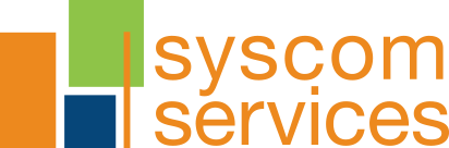 syscomservices Logo