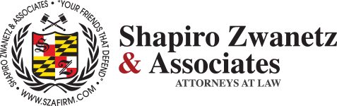 Shapiro Zwanetz & Associates Logo
