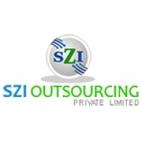 SZI Outsourcing Logo