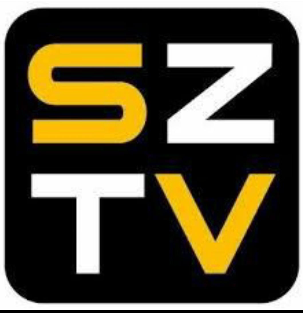 SZTV Media Group Logo