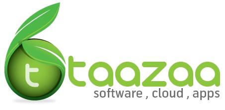taazaainc Logo