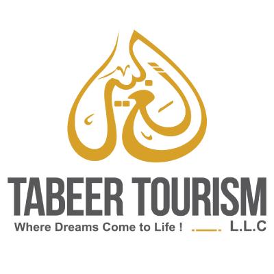 tabeertourism Logo