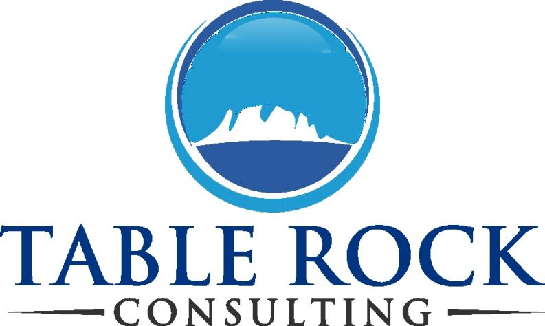 Table Rock Consulting Logo
