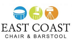 East Coast Chair & Barstool, Inc. Logo