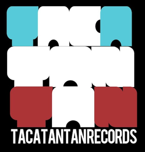Tacatantán Records Logo