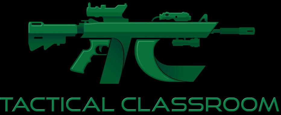 tacticalclassroom Logo
