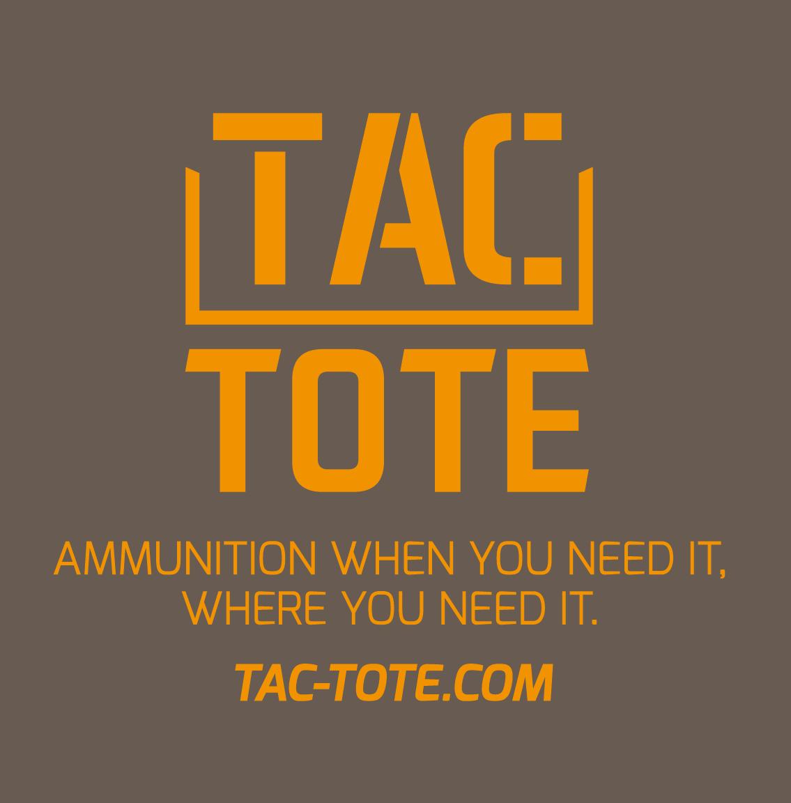 Tac-Tote Logo