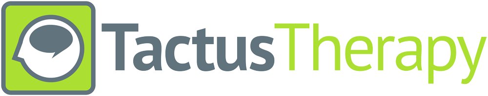 Tactus Therapy Solutions Ltd. Logo