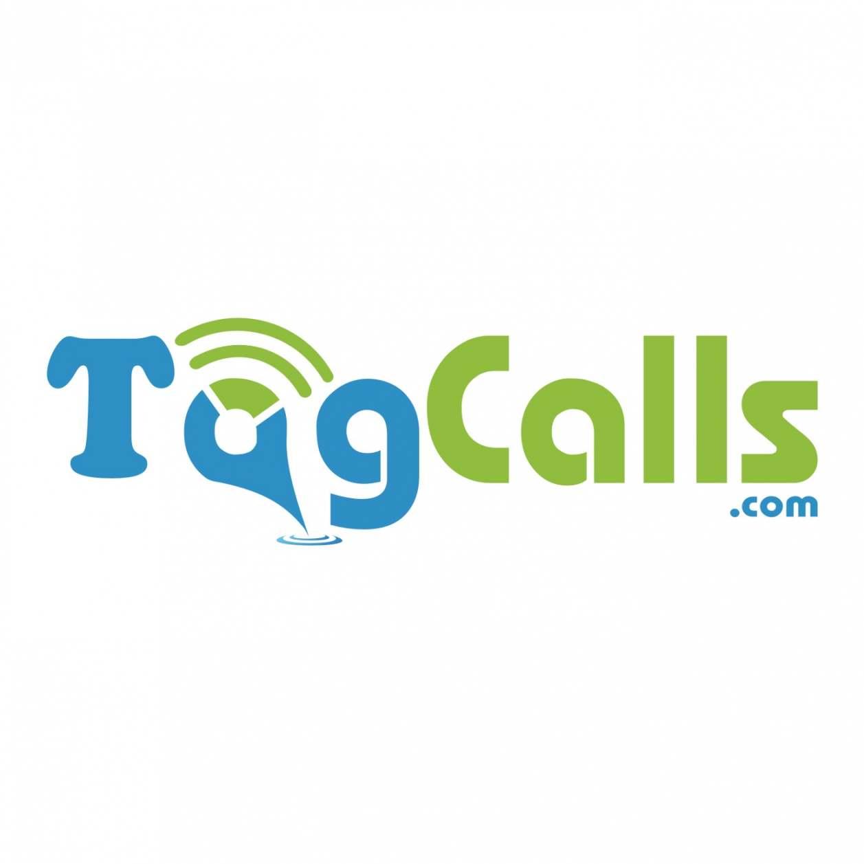 Tag Calls Logo
