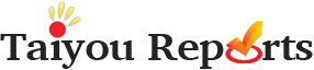 TaiyouReports.com Logo