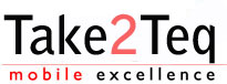 Take 2 Technology Ltd Logo