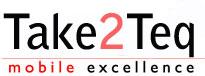 Take 2 Technology Ltd Logo