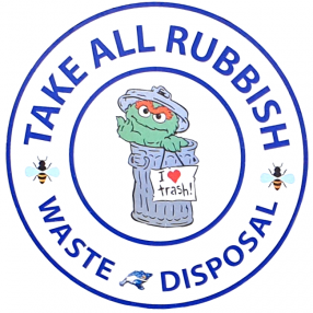 Take All Rubbish Logo