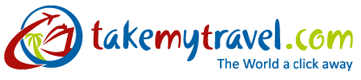 TakeMyTravel Logo