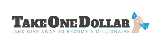 TakeOneDollar Logo