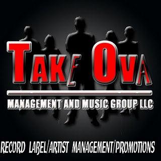 takeovamusicgroup Logo