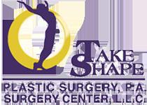 Take Shape Logo