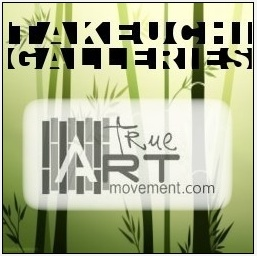 Takeuchi Galleries Logo