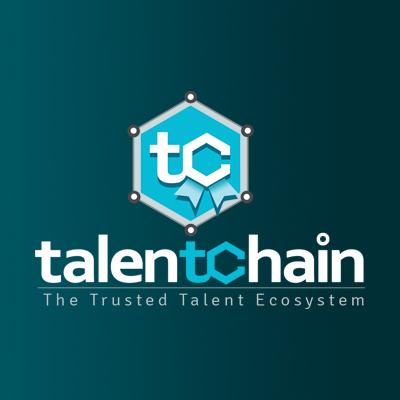 Talentchain Logo