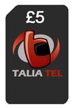 taliatel Logo