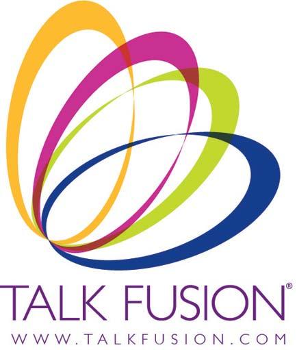 Talk Fusion Logo