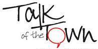 talkofthetownpr Logo