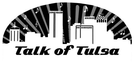 Talk of Tulsa Show Chorus Logo