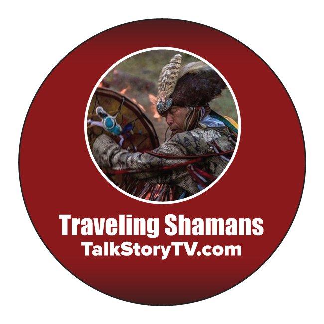 Talk Story TV Logo