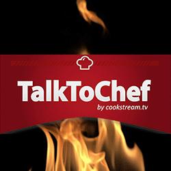 Cookstream, Inc. Logo