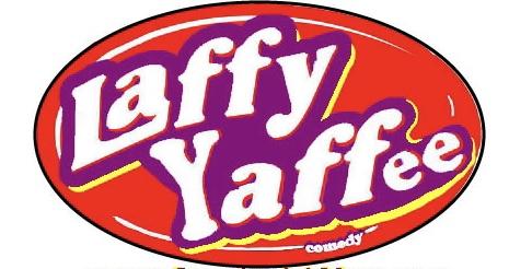 Marc Yaffee Comedy Logo
