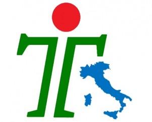 Tall Italian Logo