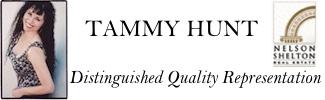 Tammy Hunt Real Estate Logo