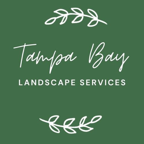 Landscaping Company in Tampa, Florida Logo