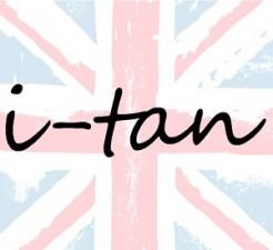 i-tan Logo