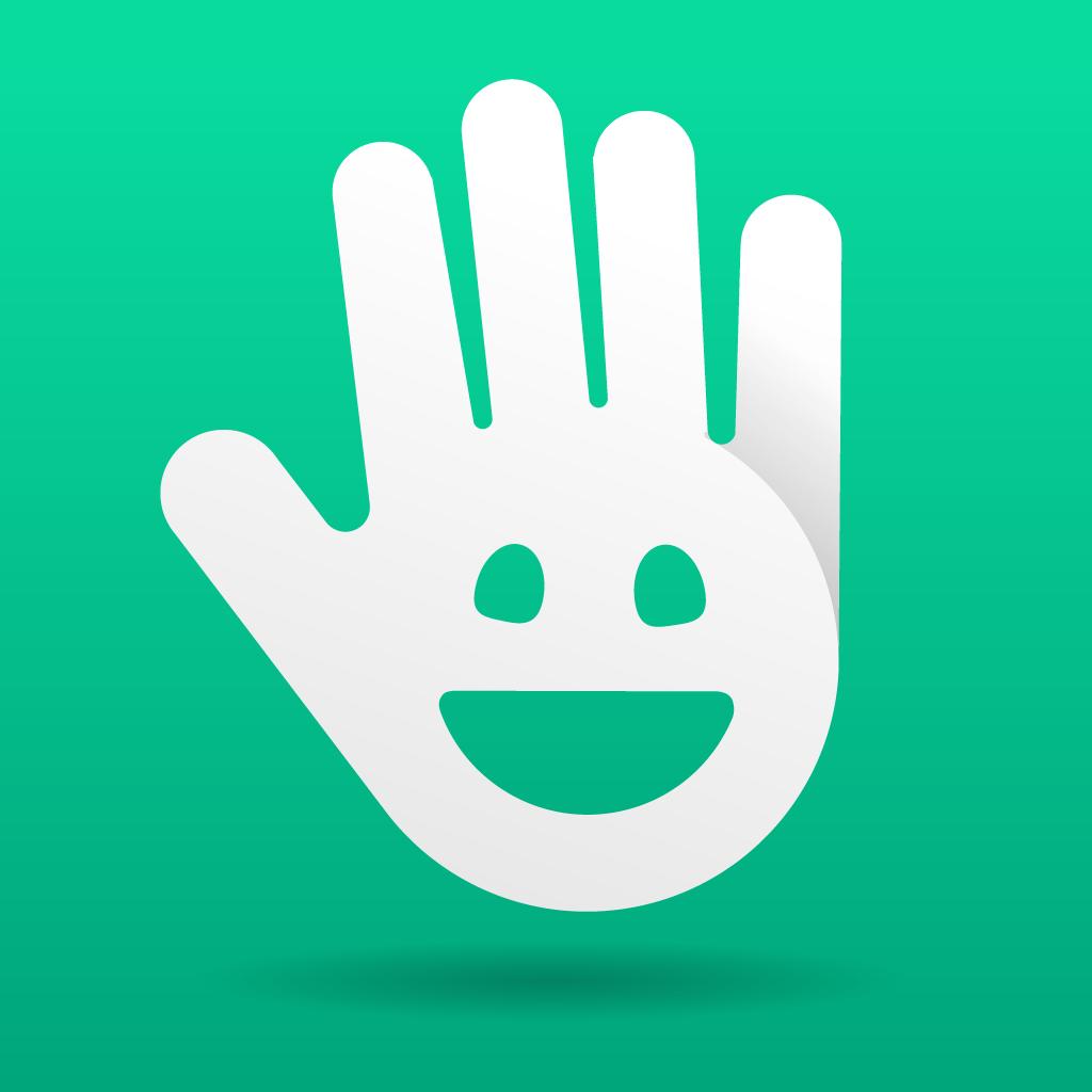 TapMyBack Logo